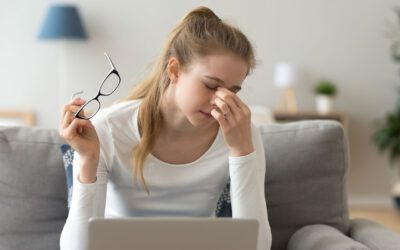 10 wirksame Mittel gegen trockene Augen