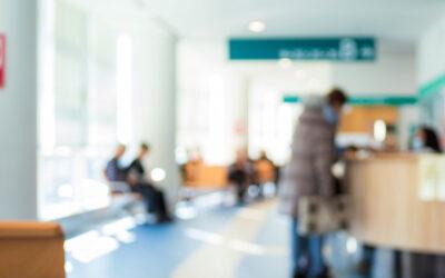Pflege und Gästearbeit besonders von Corona-Pandemie betroffen