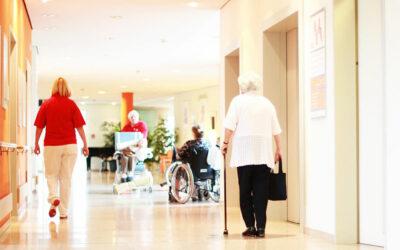 """""""Pflegekräfte müssen wieder lernen, ohne Hetze zu arbeiten"""""""