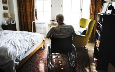 """""""Die Lücken in der Betreuung älterer Menschen sind gross"""""""