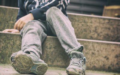 """""""Armut ist kein persönliches Versagen"""""""