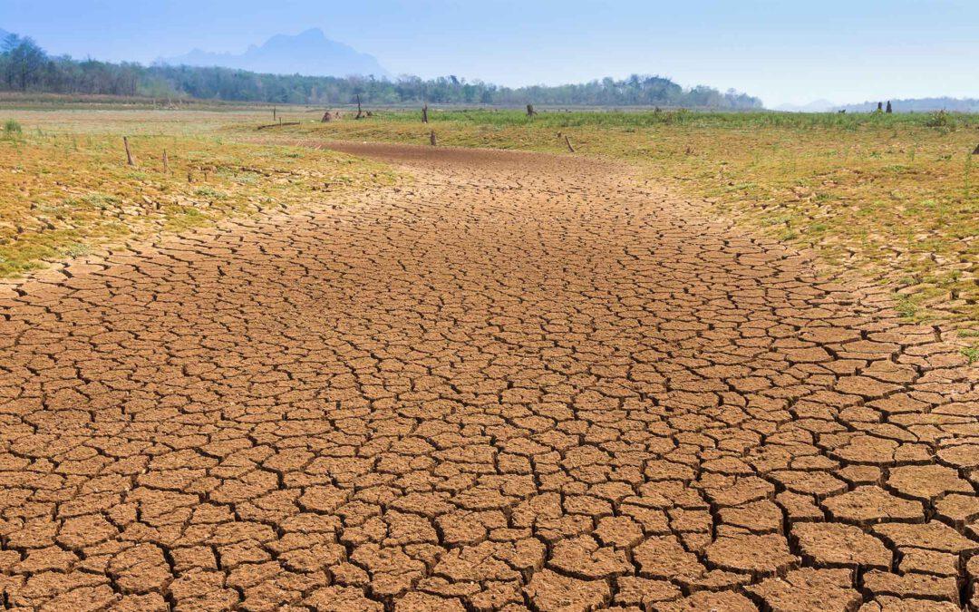"""""""Viele Klimaveränderungen sind für Jahrhunderte unumkehrbar"""""""