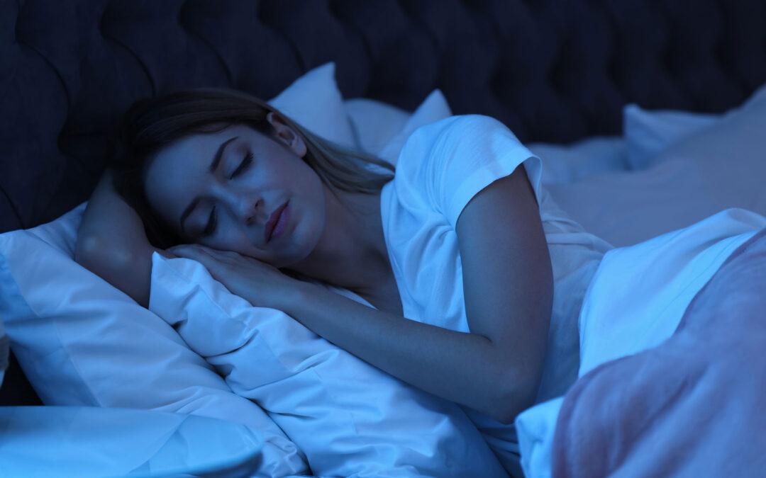 Nachtlinsen: Besser Sehen geht im Schlaf